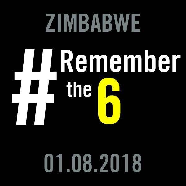 #Remember the 6