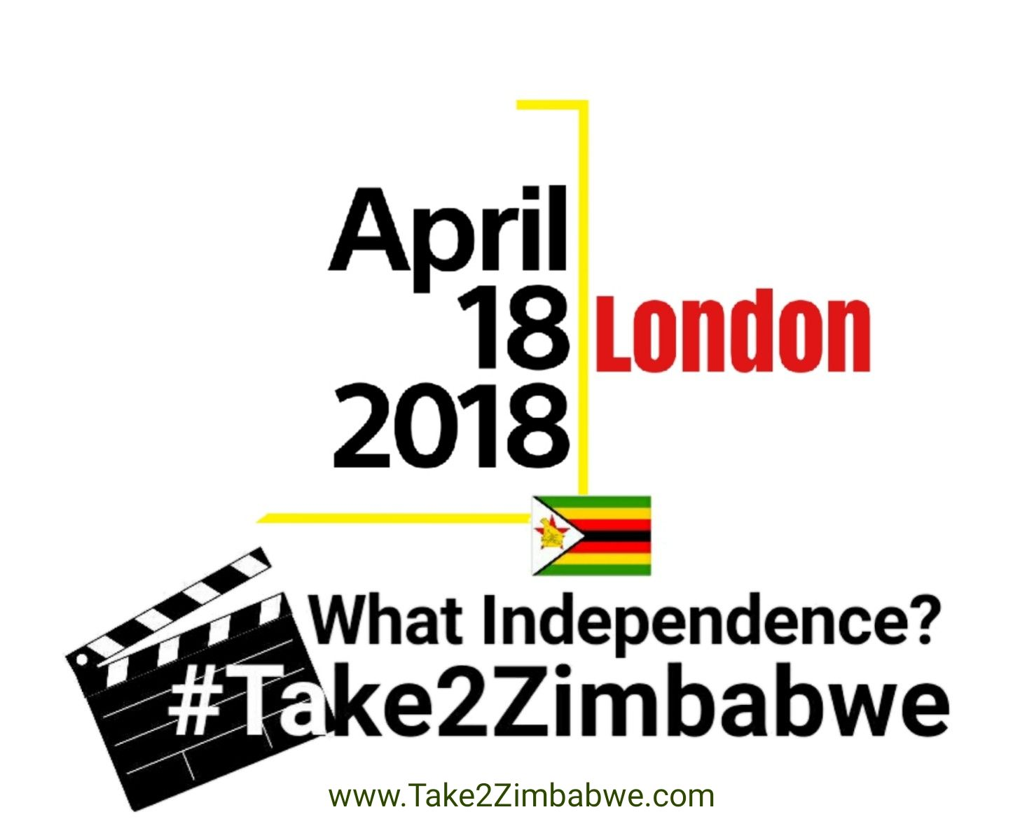 Take2Zimbabwe - What Independence